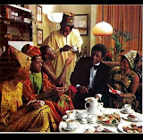 #HistoricalNigeria