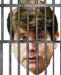 Blago sentenced to 14 years