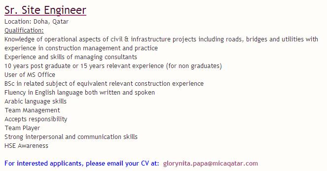 ... Petroleum Engineering Job Description Connecting Job In Uae ...