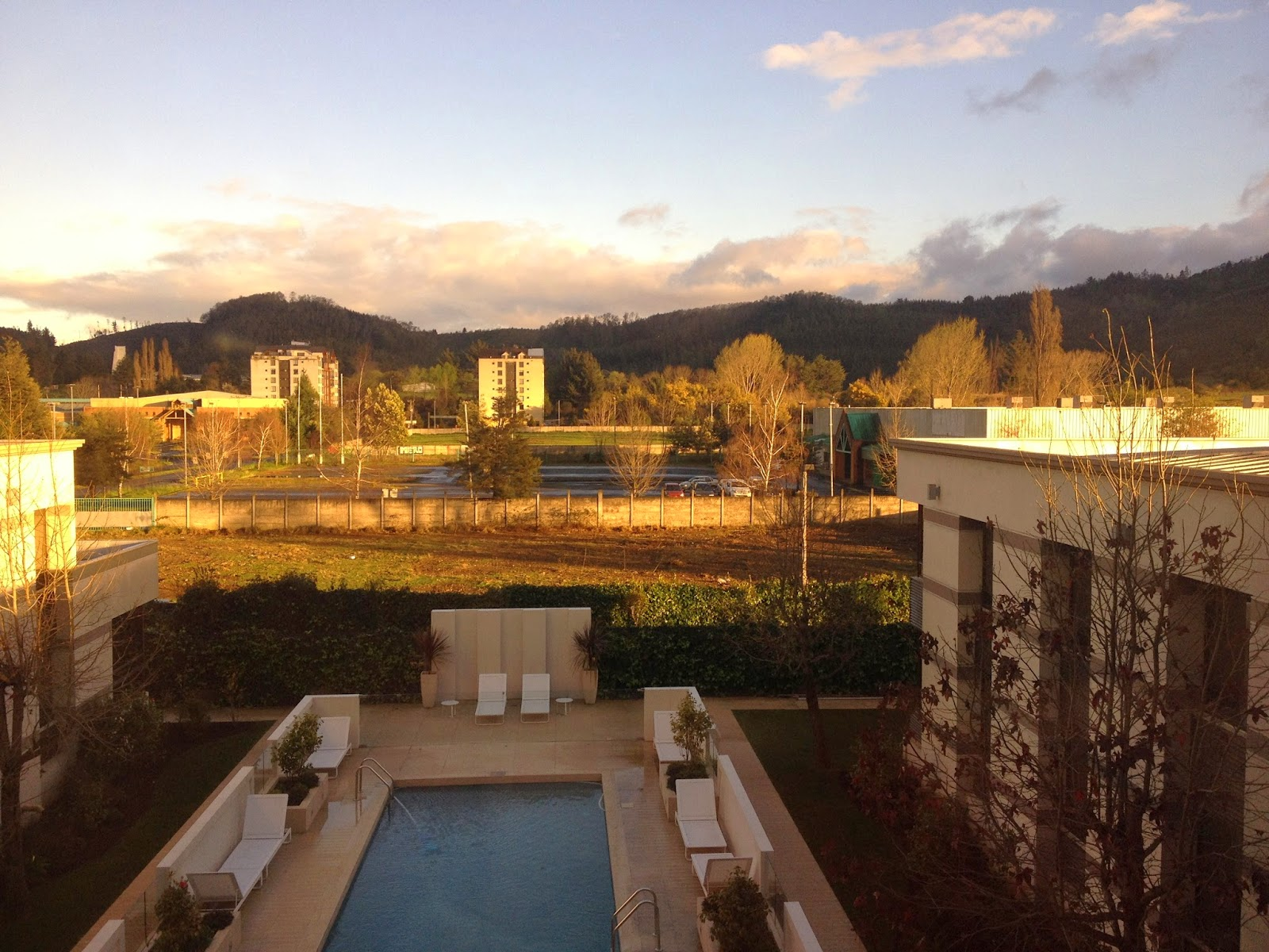 temuco single parents Live with host families in santiago while you attend lectures, seminars, and field  studies topics of study include education and equity, human rights and.