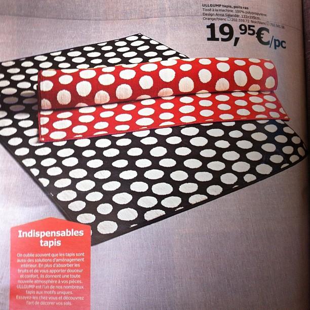 jadh o a m 39 a tap dans l 39 oeil j 39 aime les pois. Black Bedroom Furniture Sets. Home Design Ideas