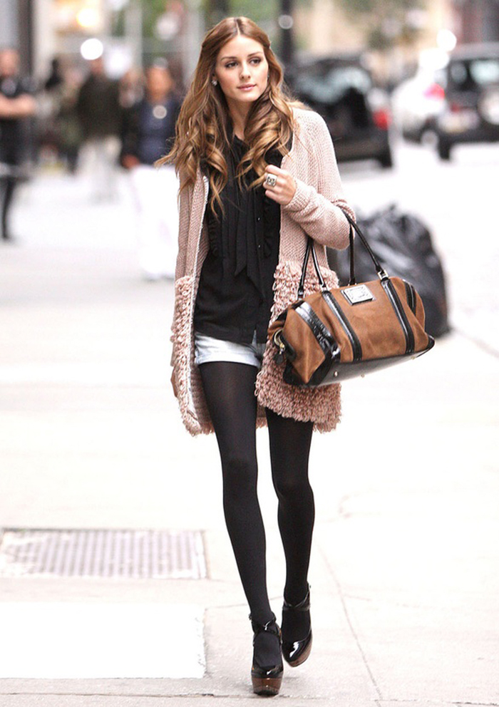 Get The Look Olivia Palermo Maraia