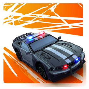 Smash Cops Heat v.1.09.01 Mod [Unlimited Everything]