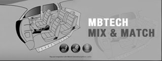 MBTECH Mix & match
