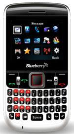 Spesifikasi CSL Blueberry i6400 Terbaru