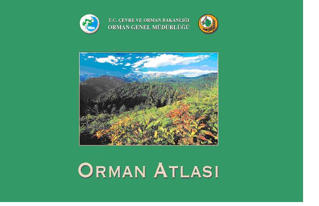 T�rkiye Orman Atlas�