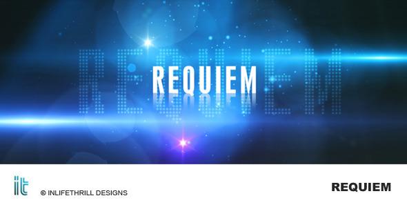 VideoHive Requiem
