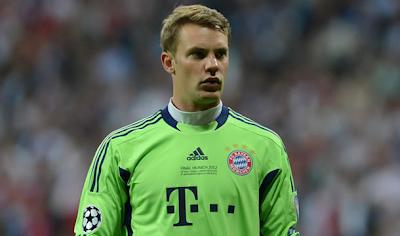 Alemania apoyará a sus futbolistas Homosexuales