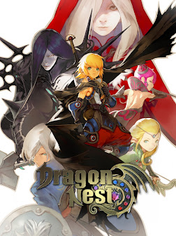 #1 Dragon Nest Wallpaper