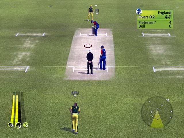 Cricket Captain 2010