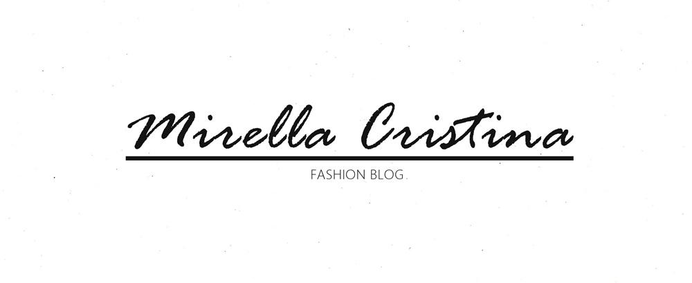 Mirella Cristina