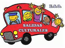 Salidas culturales ESO