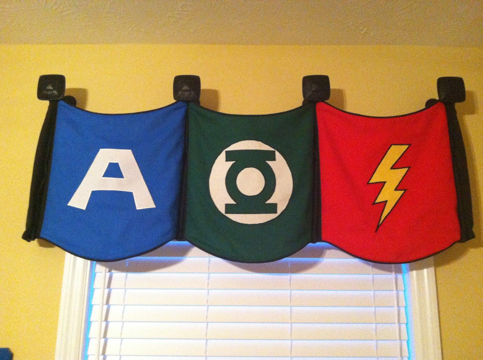 busy dad e fatherhood uncensored superhero bedroom