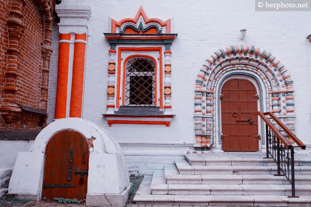 храм спаса нерукотворного образа на сетуни