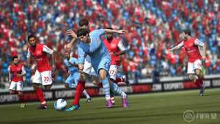 FIFA 12 PC Game Free Download.