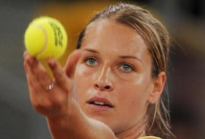 tenista dominica guapa