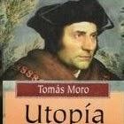 TOMAS MORO: UTOPIA