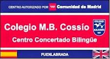 COLEGIO COSSIO