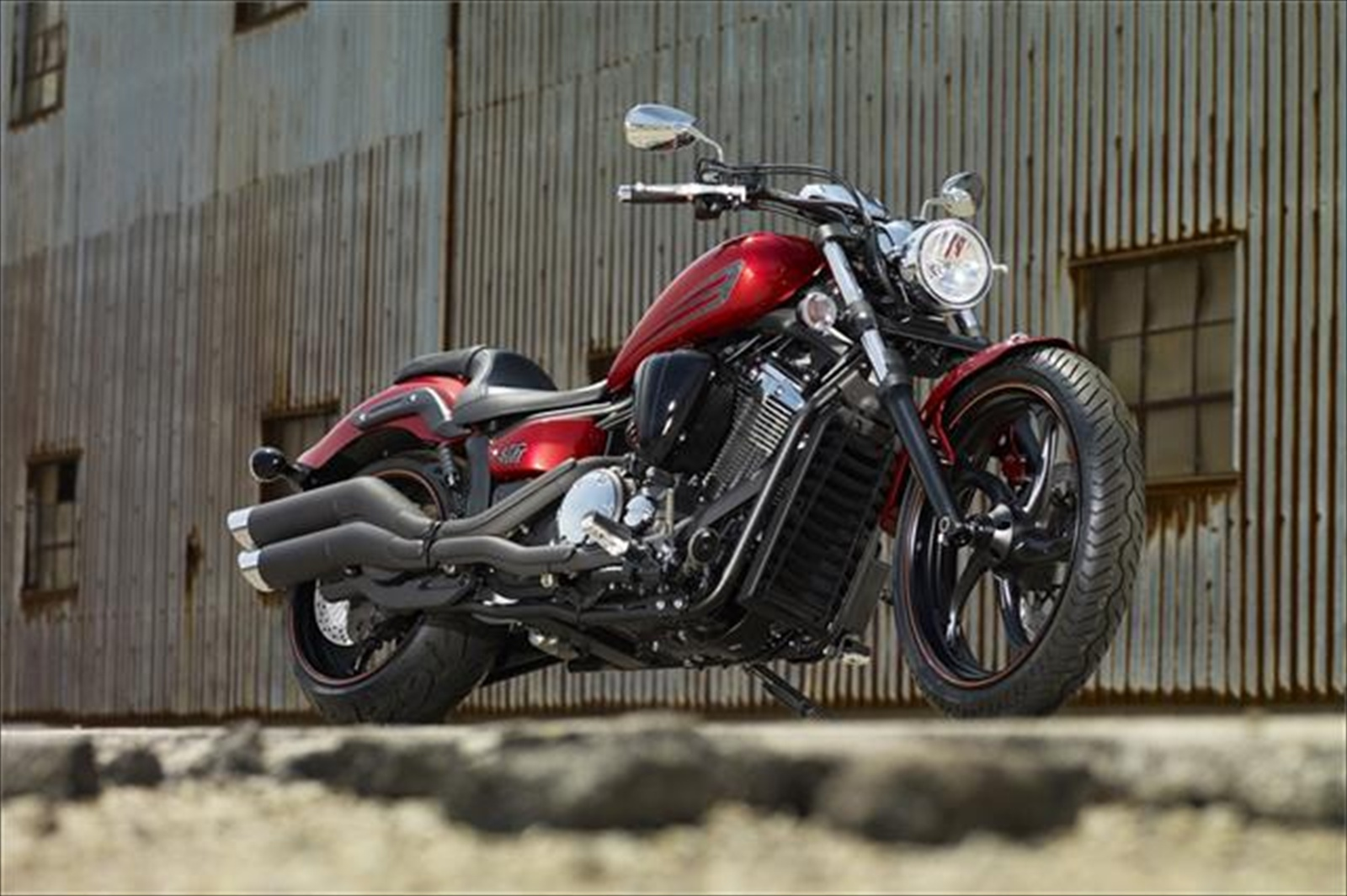Full picture star stryker for 2013 yamaha stryker specs