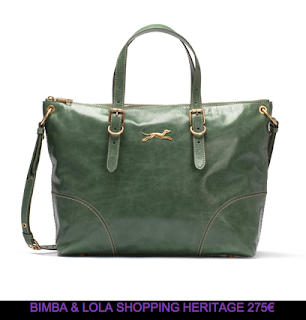 Bimba&Lola shopping2