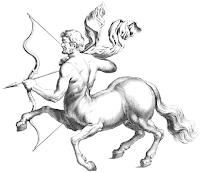 Strelac, astrološki znak