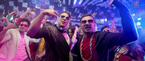 Party All Night - Boss (2013) Full Music Video Song Free Download And Watch Online at worldfree4u.com