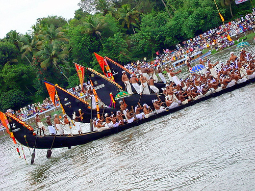 Alappuzha tourist attraction