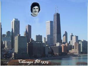 La Cd. de Chicago Ill. 1975.
