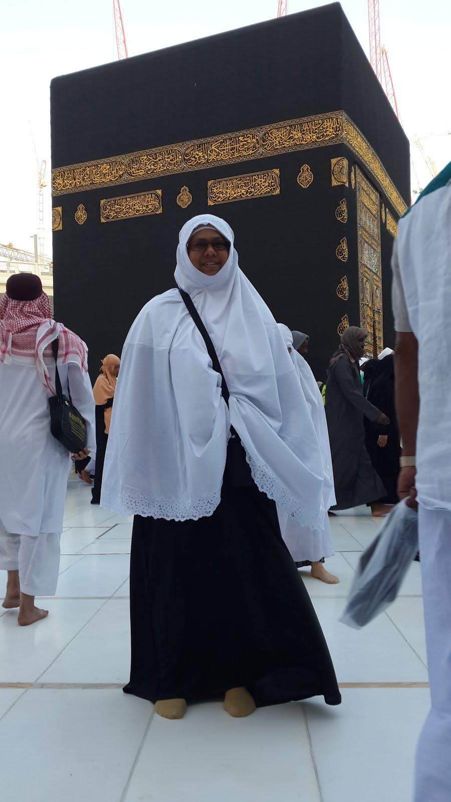Saudi Arabia - Kaabah 2014