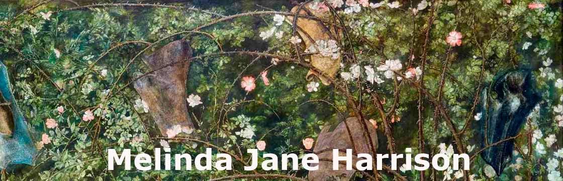 Melinda Jane Harrison