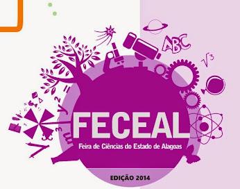 FECEAL - Edição 2014