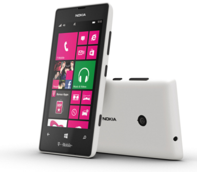 Nokia Lumia 521 Windows Phone 8 Termurah