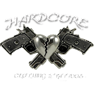 Gold Sponsor - Hardcore Clothing and Tattoos