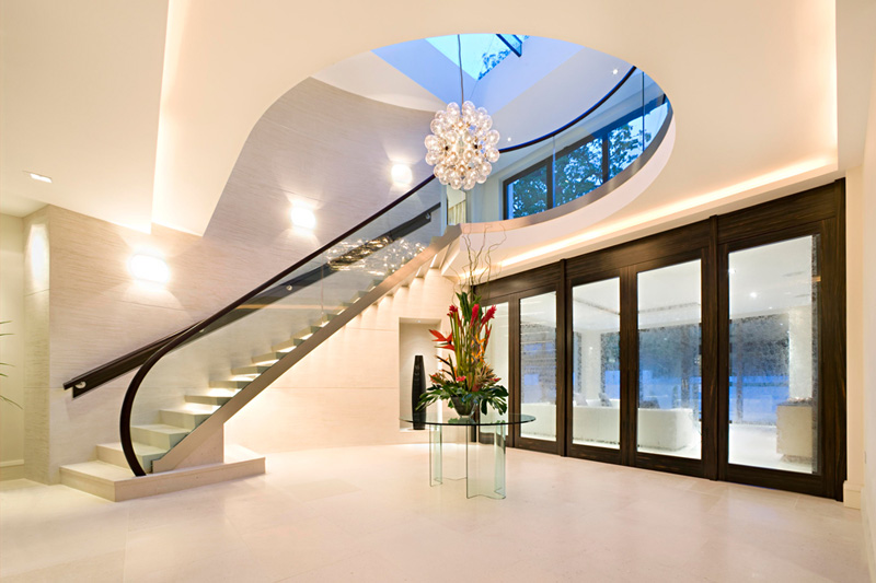 luxury interior design modern chinese interior design