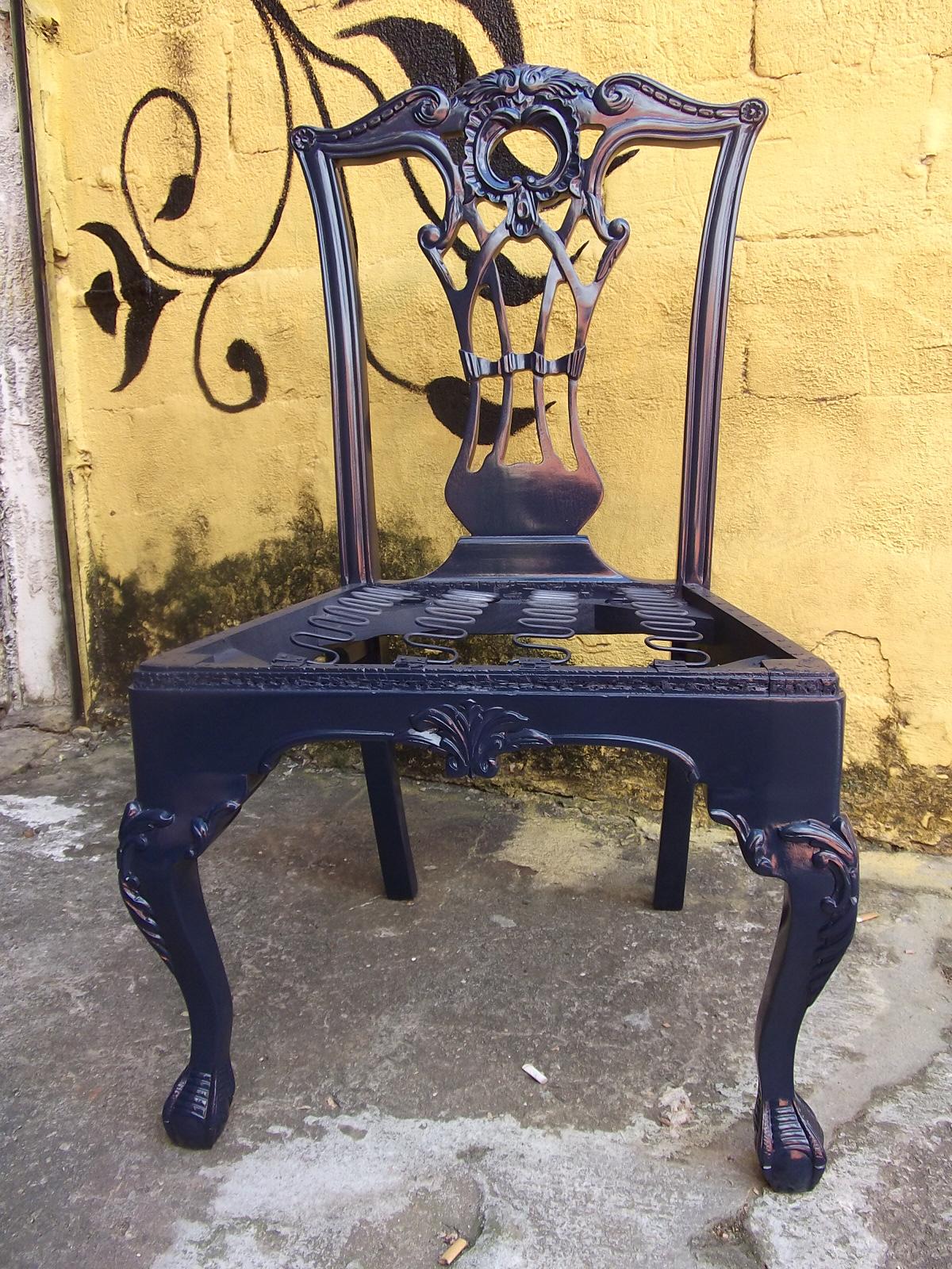 Decoração de Interiores A5 decoravip: Cadeiras Antigas a Venda #B28619 1200x1600
