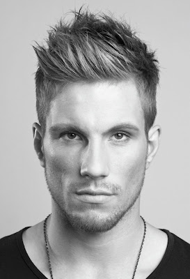 2013 Men's Short Hairstyles