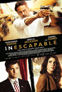 Watch Inescapable (2012) movie free online