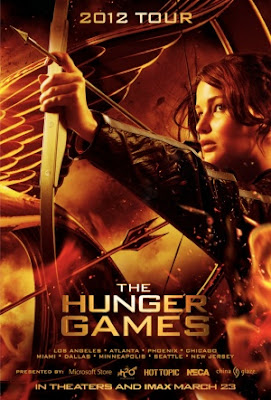 Assistir Online Filme Jogos Vorazes - The Hunger Games - Legendado