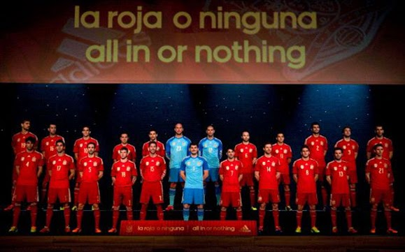 New+Kits+Jersey+Home+Spain+2013
