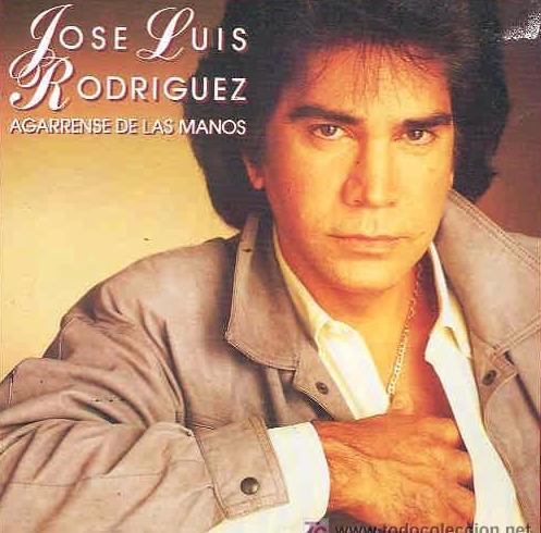 José Luis Rodríguez Con Trio Los Panchos* Los Panchos - Inolvidable
