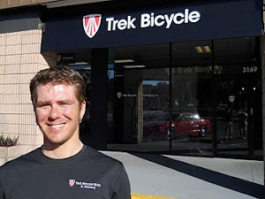 TREK STORE OF ST. PETERSBURG