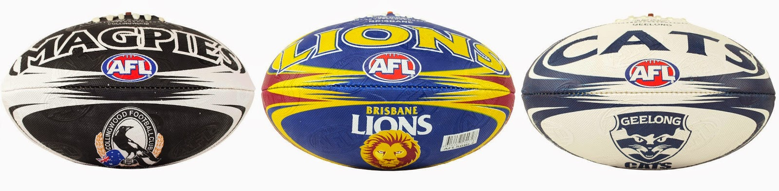 AFL Supporter Ball