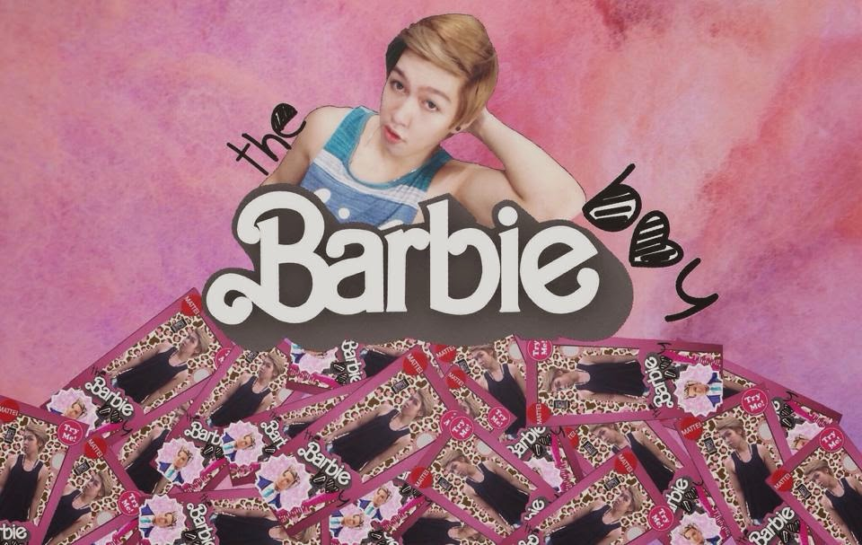 The Barbie Boy