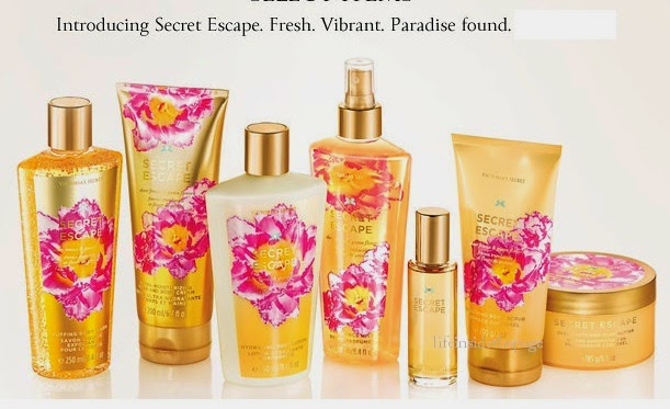 Victoria's Secret | New | Secret Escape