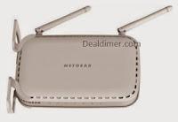Netgear WNR 614 Wireless-N 300Mbps Router