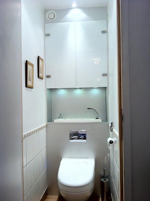 lavemains adaptables sur WC decodesign  Décoration