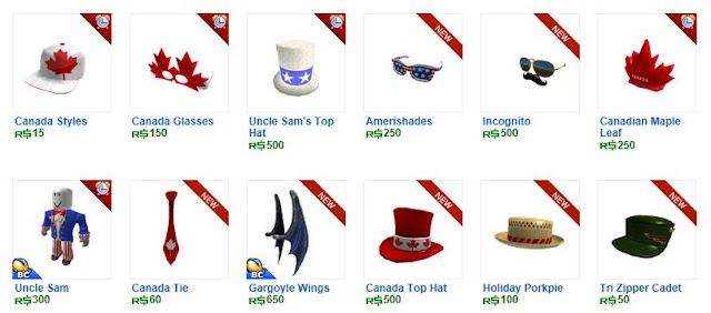 how to get free items in the catalog roblox