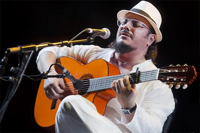 Antonio Ingueta Rubio- Suma Flamenca - Teatro Galileo (Madrid) - 21/6/2013