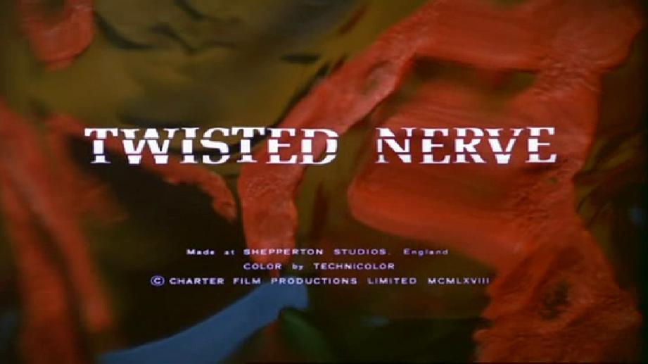 twisted nerve full movie free