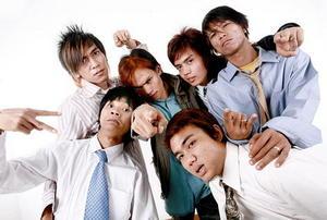 Kangen Band - Sayang MP3